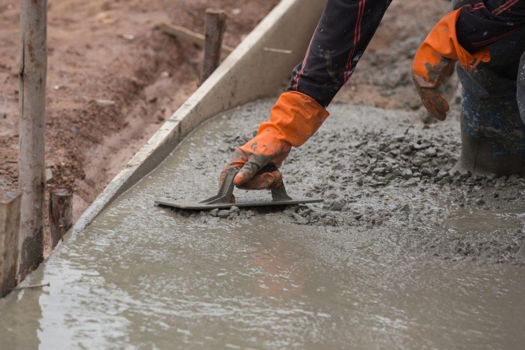Купить бетон м400 в тюмени чашка алмазная по бетону 180 купить